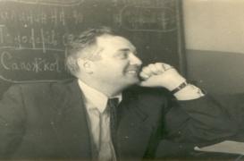 Пономарев Д. С.